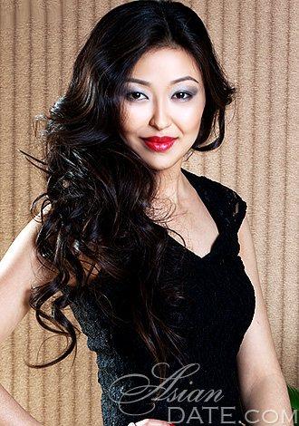 kazakhstan woman