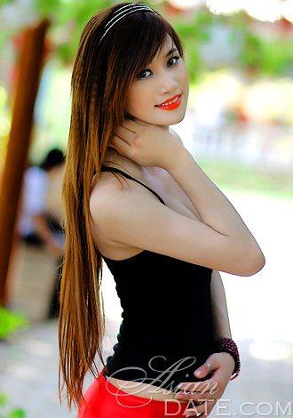 Asian girl nice