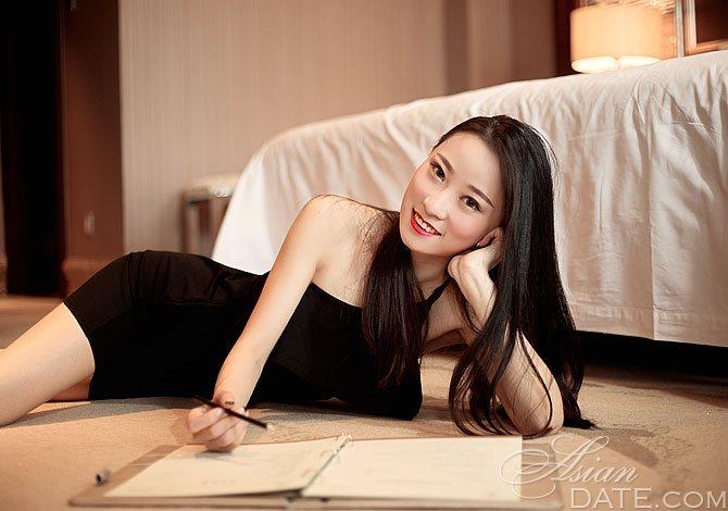 female asian fitness models