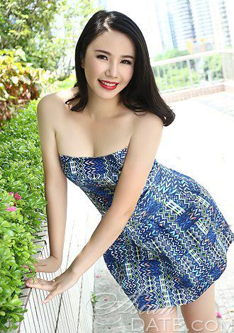 Member Romantic Companionship Asian Li Xian From Shenzhen